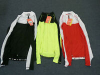 New cycling jersey ladies Netti Flash long sleeve various sizes colours womens