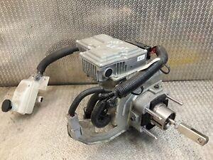 NISSAN Leaf Bremse Servo Booster ZE0 Elektrisch 80kw