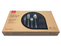 Grunwerg Windsor 24 Piece Stainless Steel Cutlery Set