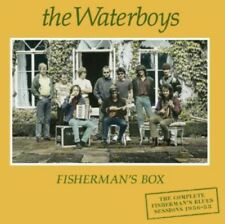 The Waterboys - Fisherman's Box [New CD] Boxed Set