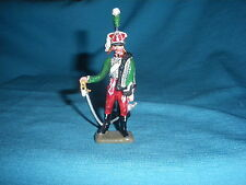 548A Starlux Atlas Garde honneur Figurine Plomb Empire Soldat 1/32 Napoleon