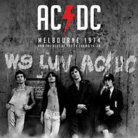 Ac - Melbourne 1974 And The Best Of TV Shows '76-'78 [VINYL]