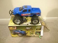 NEW Bright CARICABATTERIE FORD RAPTOR