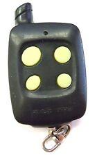 keyless remote Crimestopper starter CHX433TX control transmitter keyfob alarm