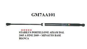 Amortiguador Maletero Aixam 05 09+ Minauto Base 2010 GM7AA101