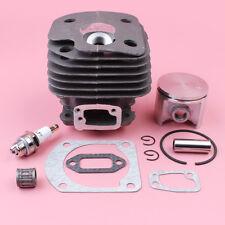 Cylinder Piston Gasket Kit For Husqvarna 268 268K 268XP Chainsaw 50mm 503611071