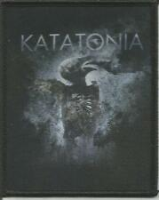 KATATONIA Dead End Kings Woven Patch Sew On Official Band Merchandise Metal