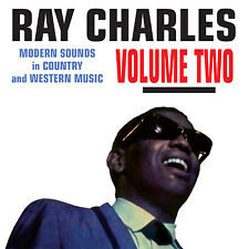 Ray Charles – Modern Sounds In Country And Western Music Volume Two CD