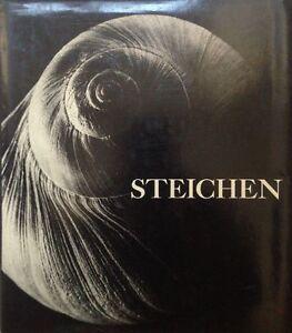 STEICHEN - Edward Steichen. A life in photography. Doubleday & C., New York 196