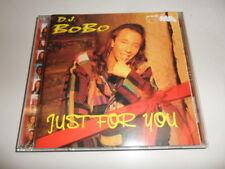 CD DJ Bobo – Just for You