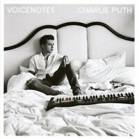 Charlie Puth - Voicenotes [CD 2018] Done For Me New & Sealed