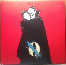 "QUEENS OF THE STONE AGE ""Like Clockwork"" VINYL LP record NM near mint 45 RPM"