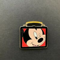 Lunch Box and Thermos Series Mickey Mouse Set - Lunch Box Only Disney Pin 78096