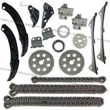 Fits KIA SEDONA SORENTO AMANTI BORREGO G6DB G6DC G6CD Timing Chain kit VVT Gear