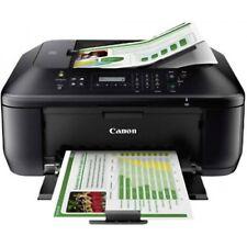Canon Pixma MX 475 Tintenstrahl-Multifunktionsdrucker A4 Fax Kopierer Scanner
