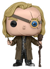 Funko Pop Vinyl Action Figure Harry Potter - Mad-Eye Moody