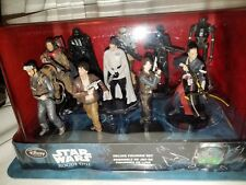 Star Wars Rogue One A Star Wars Story Deluxe Figurine Play Set New in Package