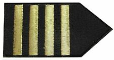 #2322 Military,United States Army,Shoulder Epaulet Embroidery Applique Patch
