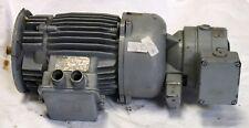 AMK Getriebemotor RDB80-2 / OHNE Getriebeeinheit