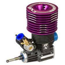 Novarossi Bx3 3.5cc 3 Ports Turbo F/R Steel Bb 1/8 Buggy Off-Road Nitro Engine
