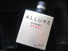 Chanel Allure Homme Sport Eau de Toilette 150 ml EDT & OVP