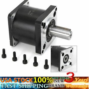 Planetary Gearbox for Nema23 Stepper Motor CNC Ratio 5:1 Speed Reducer Gear Head