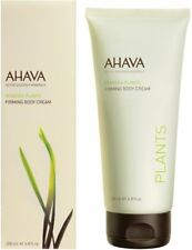 Dead Sea Plants Firming Body Cream, AHAVA, 6.8 oz