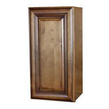 15x30 Sedona Chestnut Kitchen Wall Cabinets