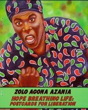 NEW Hope Breathing Life: Postcards for Liberation by Zolo Agona Azania