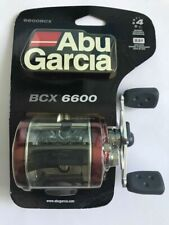 Abu Garcia Ambassadeur 6600BCX Red Fishing Reel 6600 BCX 5.3:1 Fish 14/245 11.3