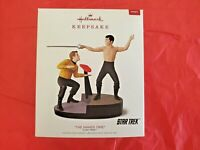 Hallmark 2018 Star Trek The Naked Time Keepsake Ornament