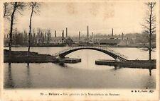 CPA  Briare - Vue générale de la Manufacture de Boutons     (228068)