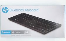 HP K4000 Bluetooth Keyboard, Multi-OS, Keyboard F3J73AA#ABB