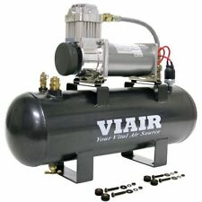 Viair 20007 200 PSI 2.0 Gal. Tank Fast-Fill-200 Air Source Kit (12V)