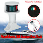 """4"""" 24LED 1NM Pactrade Marine Boat Yacht Navigation Bow Light Stern Anchor Lamp"""