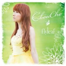 Choucho - Flyleaf [New CD]