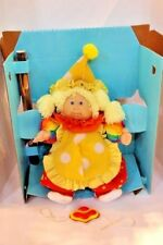 Cabbage Patch Kids Circus Kids 1985 Coleco NIB No Birth Cert