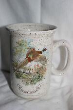 Mug Cup Tasse à café Pheasent Sandringham