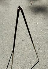 Tripod Vintage Spiked Feet For Camera Use or Repurpose for Steampunk, Retro