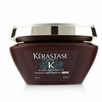 Kerastase Aura Botanica Masque Fondamental Riche (Dry Hair) 200ml Hair Mask