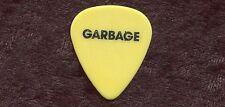 GARBAGE 2005 Bleed Like Me Tour Guitar Pick!!! custom concert stage Pick #2