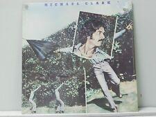 Michael clark LP Free As A Breeze   Capitol Sealed