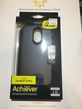 Otterbox Achiever Series For LG Stylo 3 Plus - Black