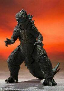 Godzilla Vs. Kong 2021 Godzilla S.H. Monsterarts Figure New Toy