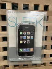 Belkin Acrylic Case For iPhone 1st Gen Original Old Stock
