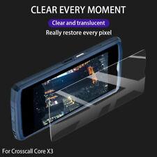2PCS per CROSSCALL TREKKER-X3 Core X4 Vetro Temperato Protezione Schermo Anteriore