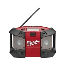 Milwaukee 2590-20 M12 12V Radio (Bare Tool)