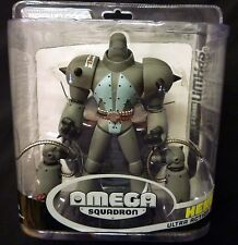 McFarlane Toys Spawn Series 32 Omega Squadron Action Figure 4 hands New 2007