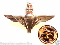 The Parachute Regiment Lapel Pin Badge