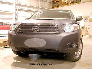 Lebra Front End Cover Bra Fits Toyota Highlander 2008 2009 2010